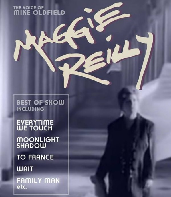 Maggie Reilly, Live!*